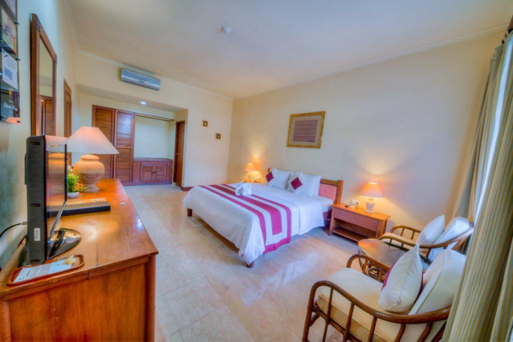 Grand Istana Rama Hotel Bali