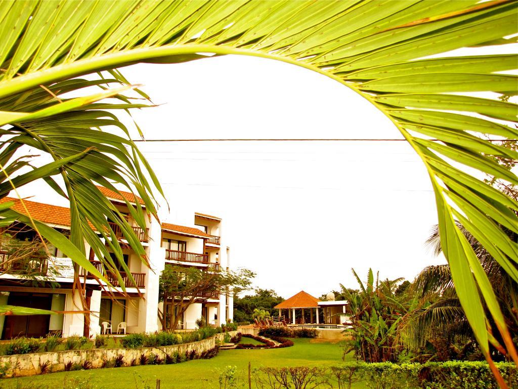 Villas Mayaluum