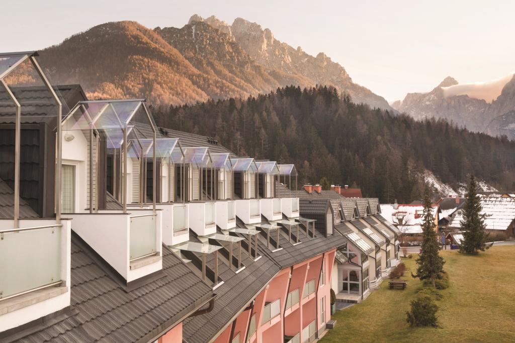 Ramada Hotel and Suites Kranjska Gora