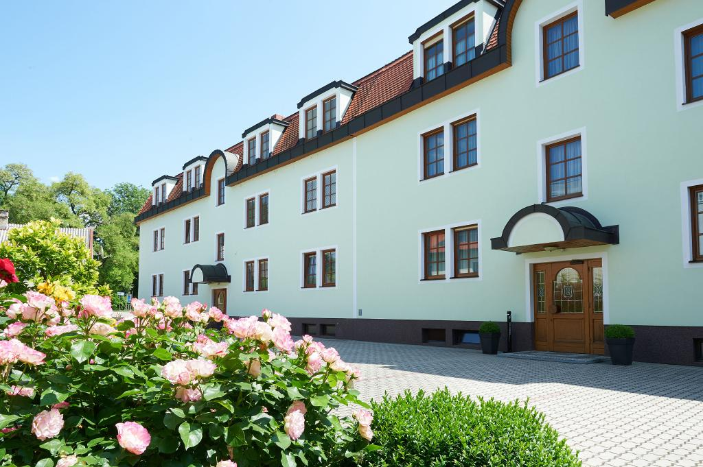 Pension Sprinzl