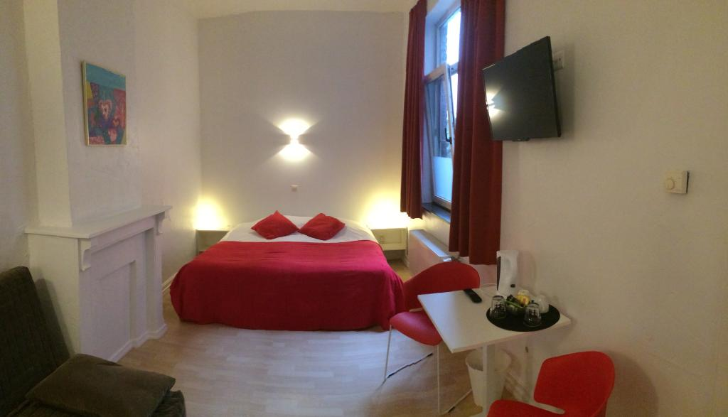 Hotel De Loft