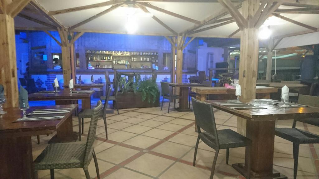 HOTEL CAP MACABOU