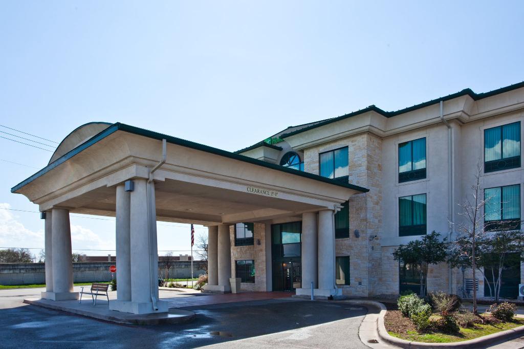 홀리데이 인 익스프레스 호텔 앤드 스위트 오스틴 - 선셋 밸리