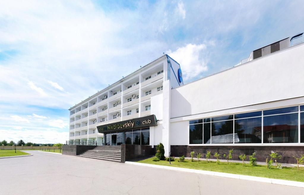Nikolayevskiy Hotel Club