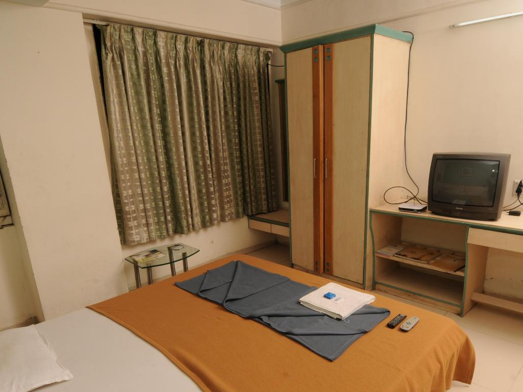 Hotel Neelkanth Sahara