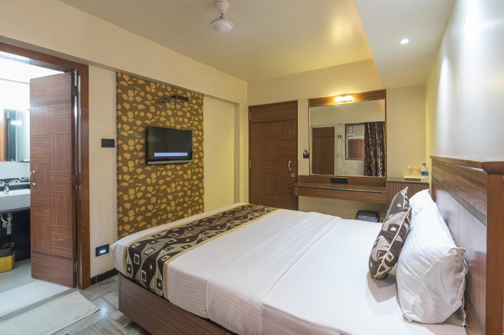 โรงแรมเอวอน รูบี