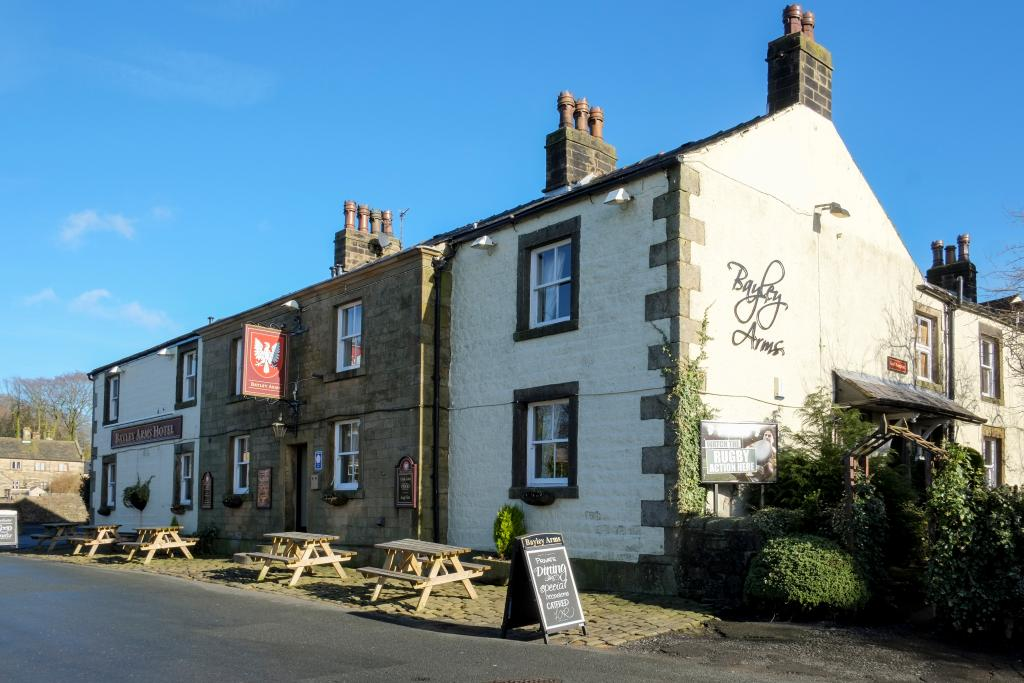 ‪The Bayley Arms Hotel‬