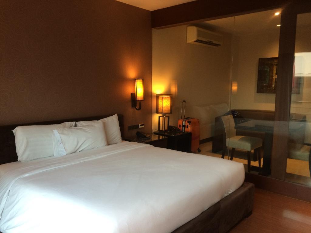 Pietra Bangkok Hotel