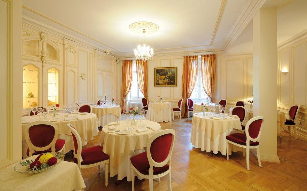 Le Chateau de Nantilly