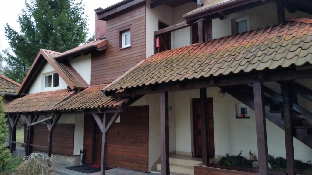Hotelik Szczesne