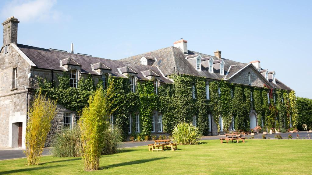 Celbridge Manor Hotel