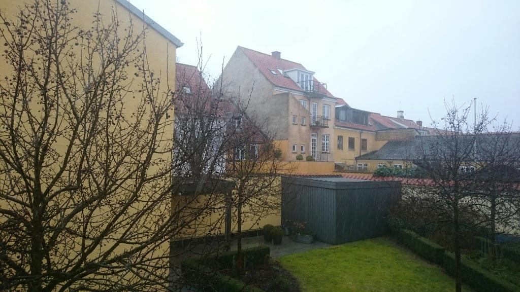 ホテル ボルグメステルガーデン