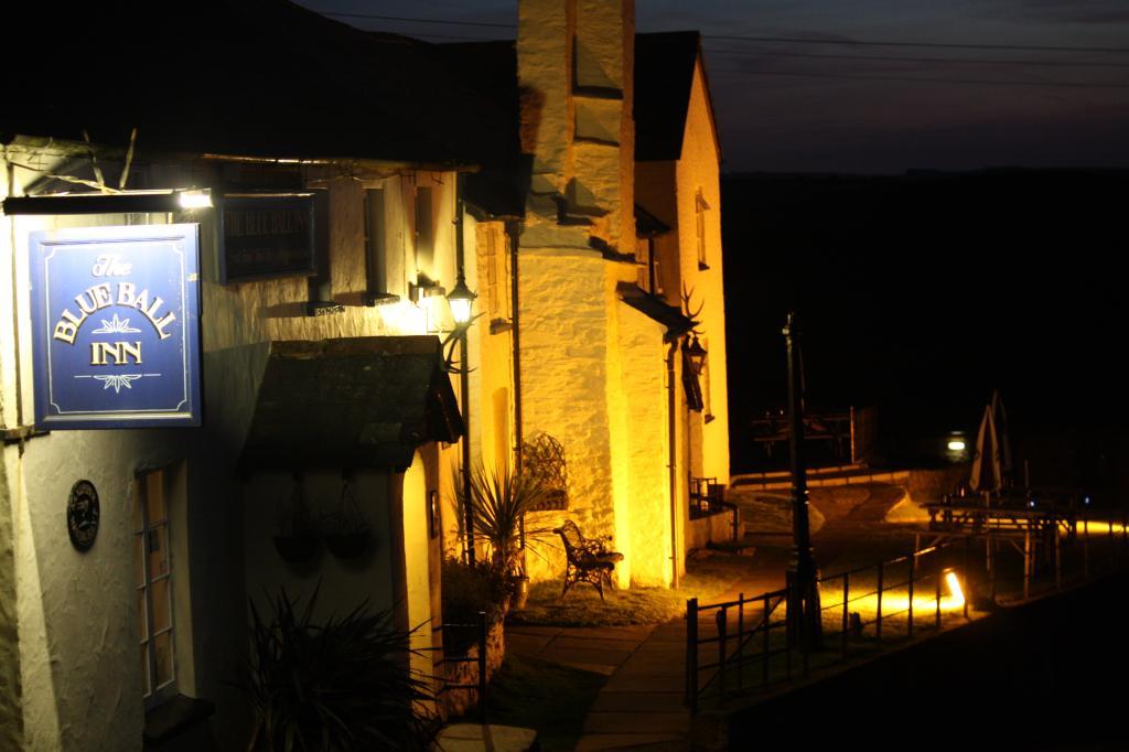Blue Ball Inn