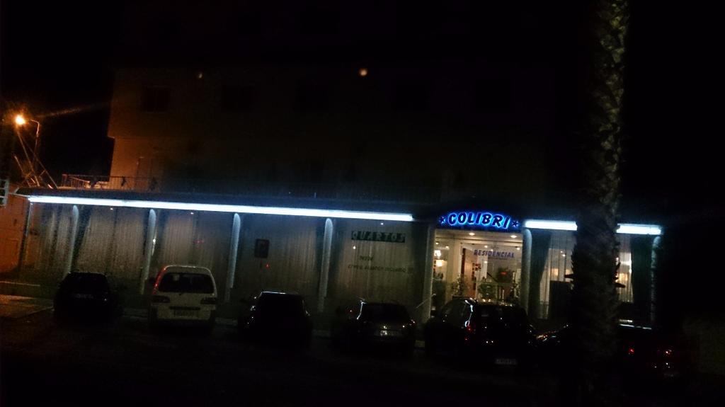 ホテル レジデンシャル コリブリ