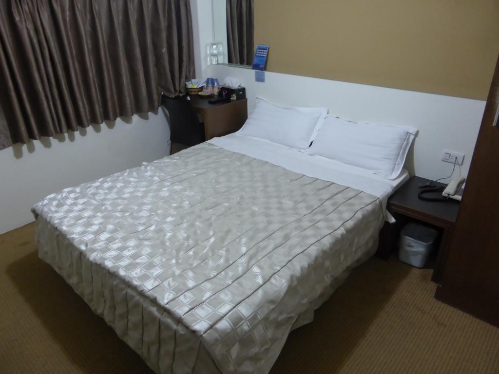 Wefun Hostel