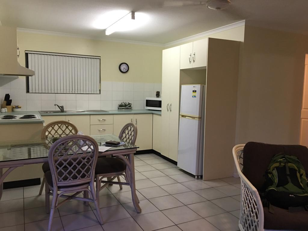 Koala Court Holiday Apartments