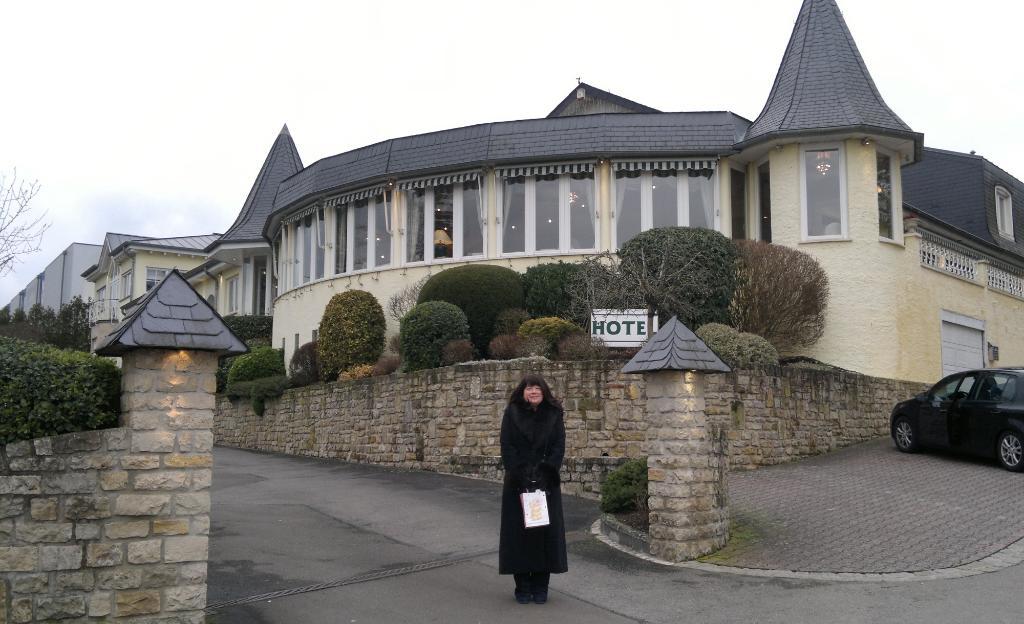 Domaine La Foret
