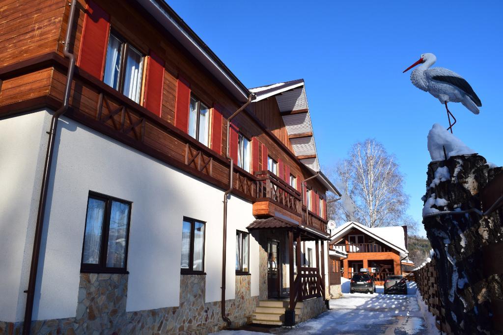 Alpin Chalet