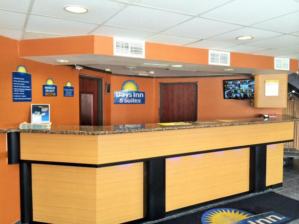 Days Inn & Suites Madison Heights MI