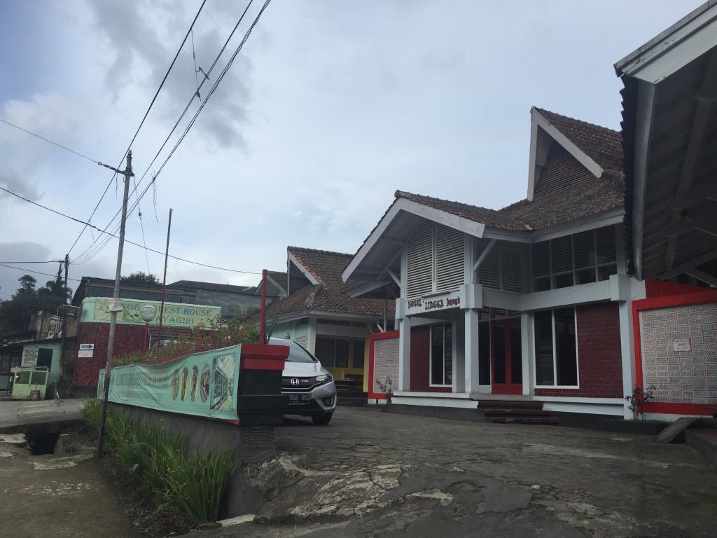 Hotel Jayagiri Lembang