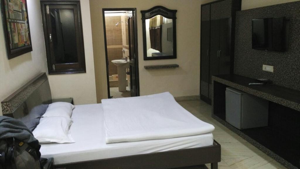 Hotel Sanjog International