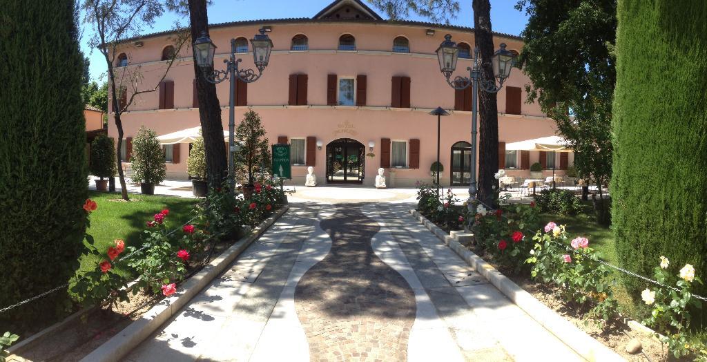 Ville Panazza - Hotel Ristorante