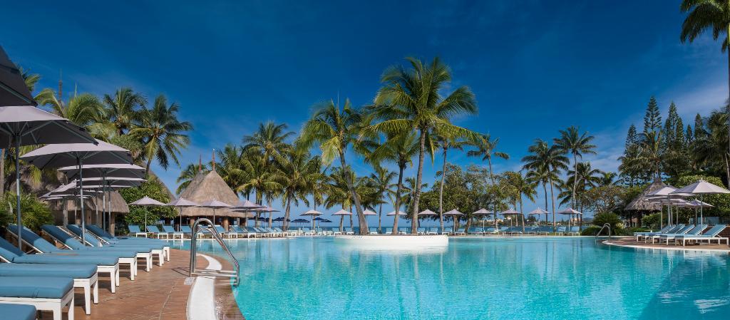 Le Méridien Noumea Resort & Spa