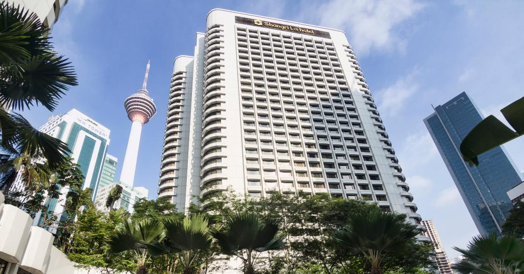 シャングリラ ホテル クアラルンプール