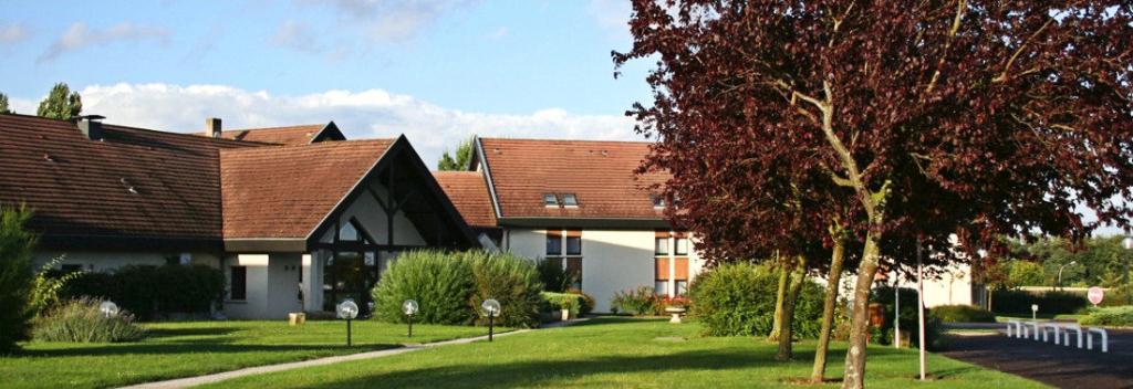 Hôtel Mont Vernon