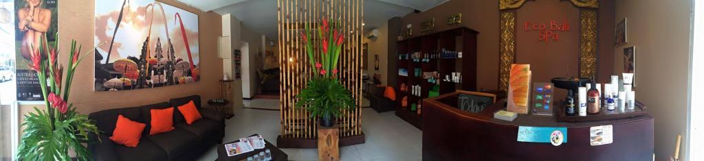 Eco Bali Spa