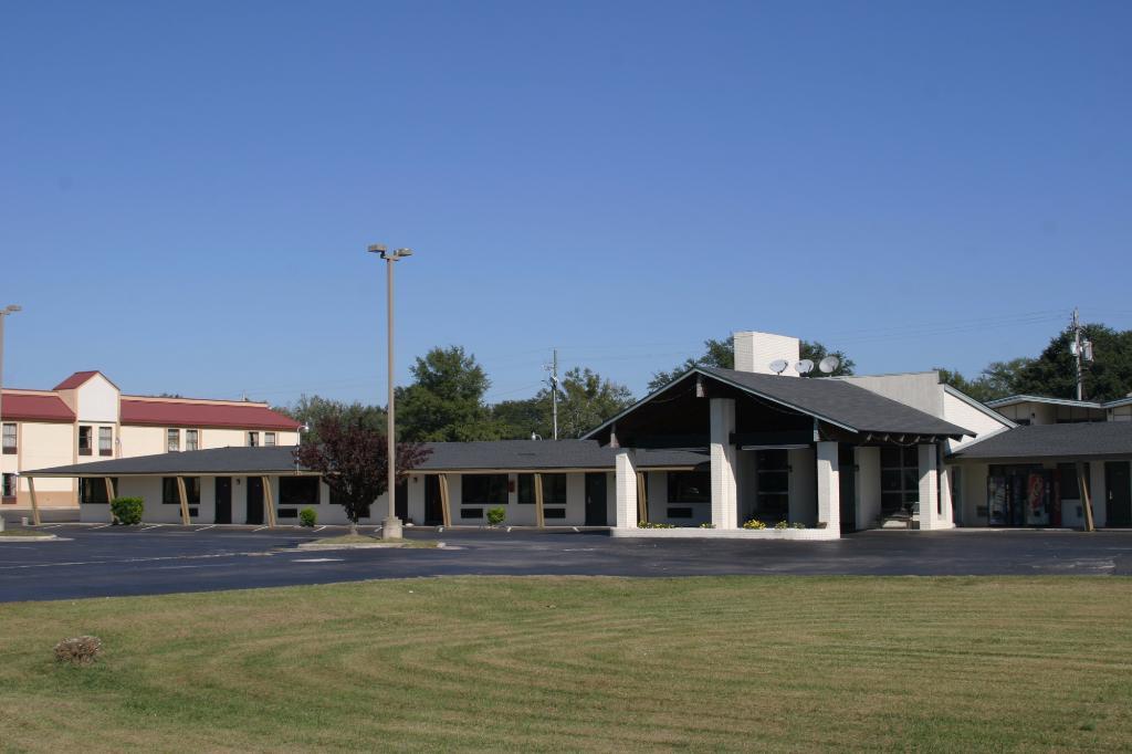 Washington Motel