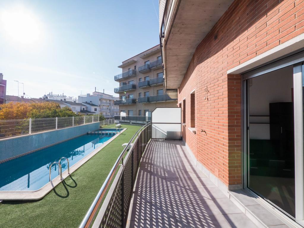 Apartaments AR Espronceda