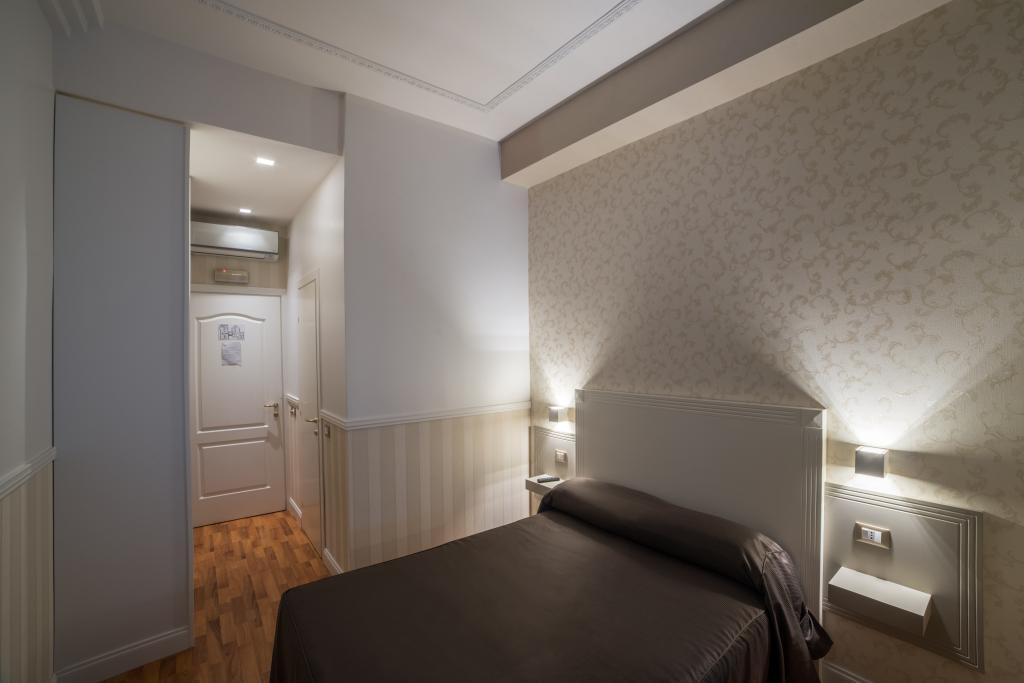 Porta Pia Hotel