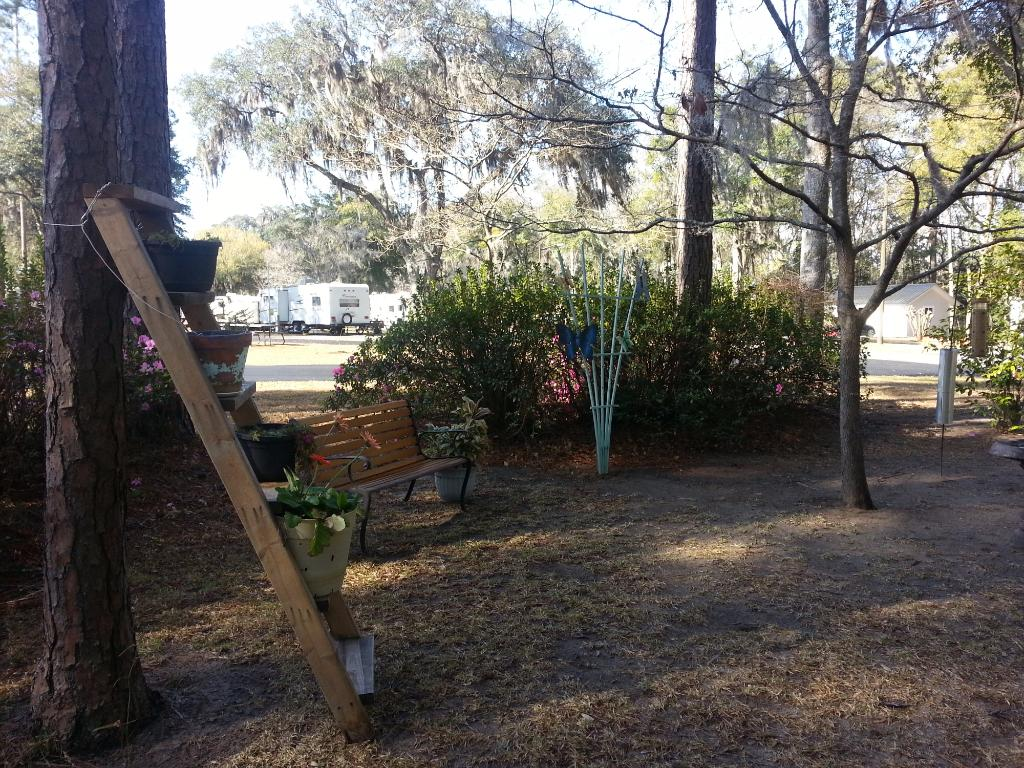 Inland Harbor RV Park