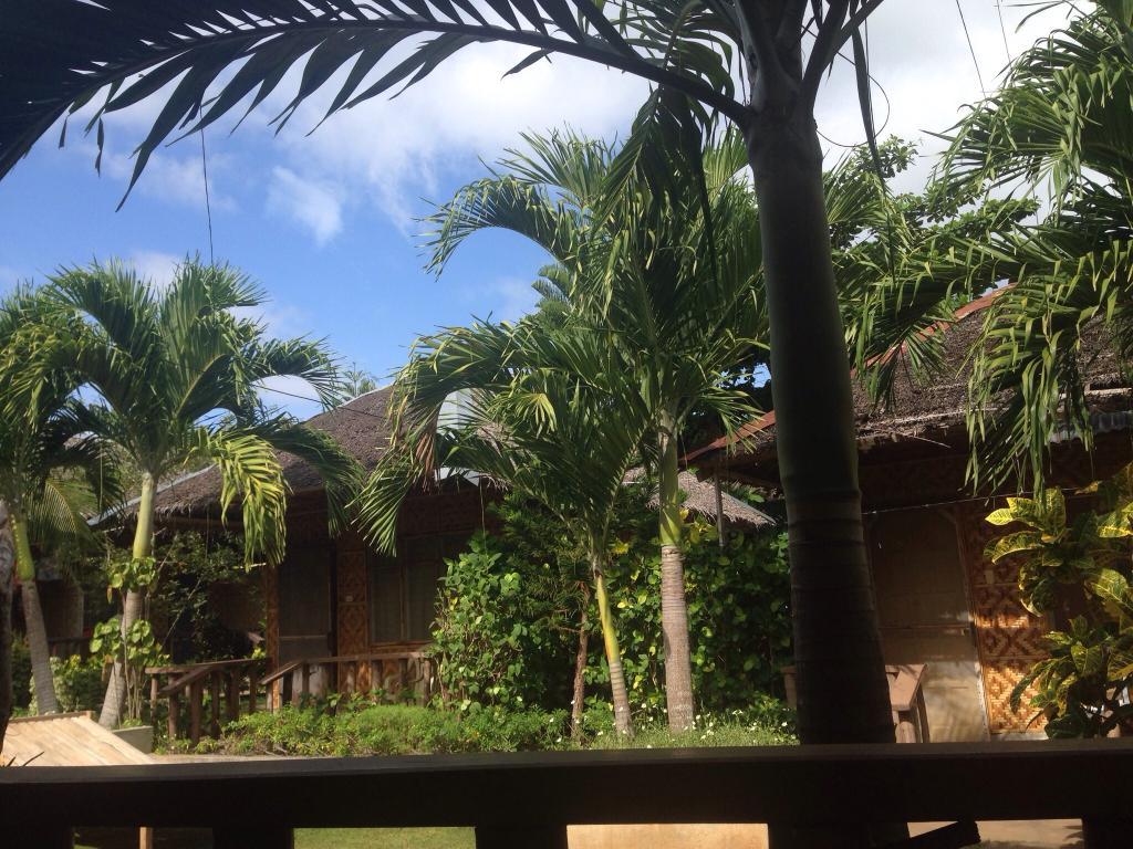 Alona Bamboo House
