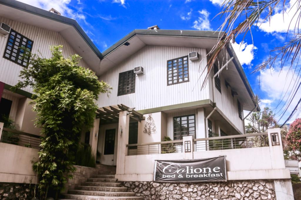 Colione Bed and Breakfast