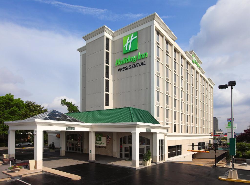 總統會議中心假日飯店
