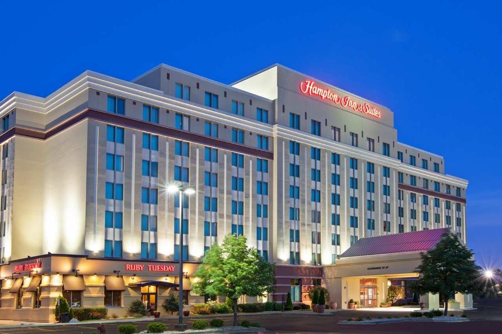 Hampton Inn & Suites Chicago North Shore/Skokie