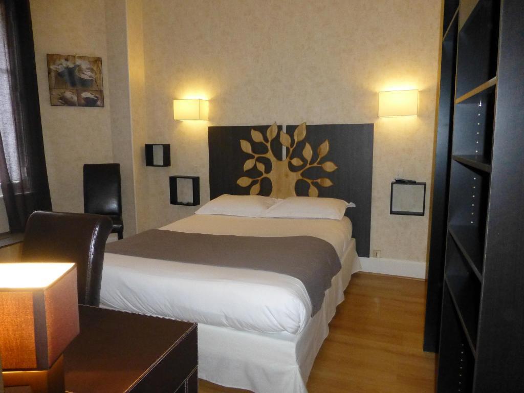 Trianon Hotel Vichy