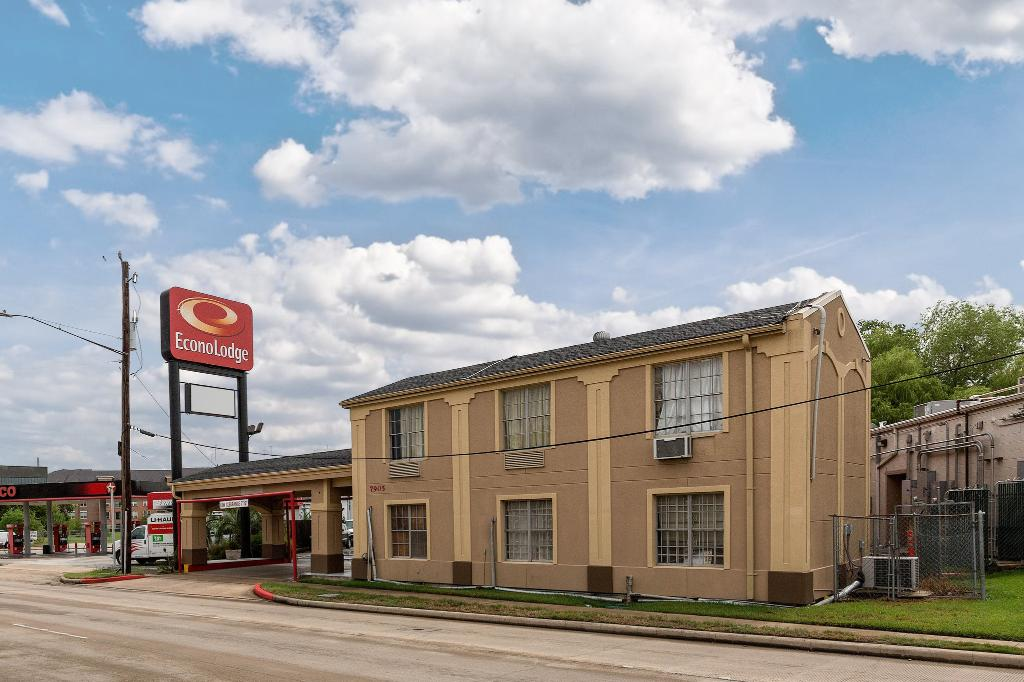 Econo Lodge Medical Center