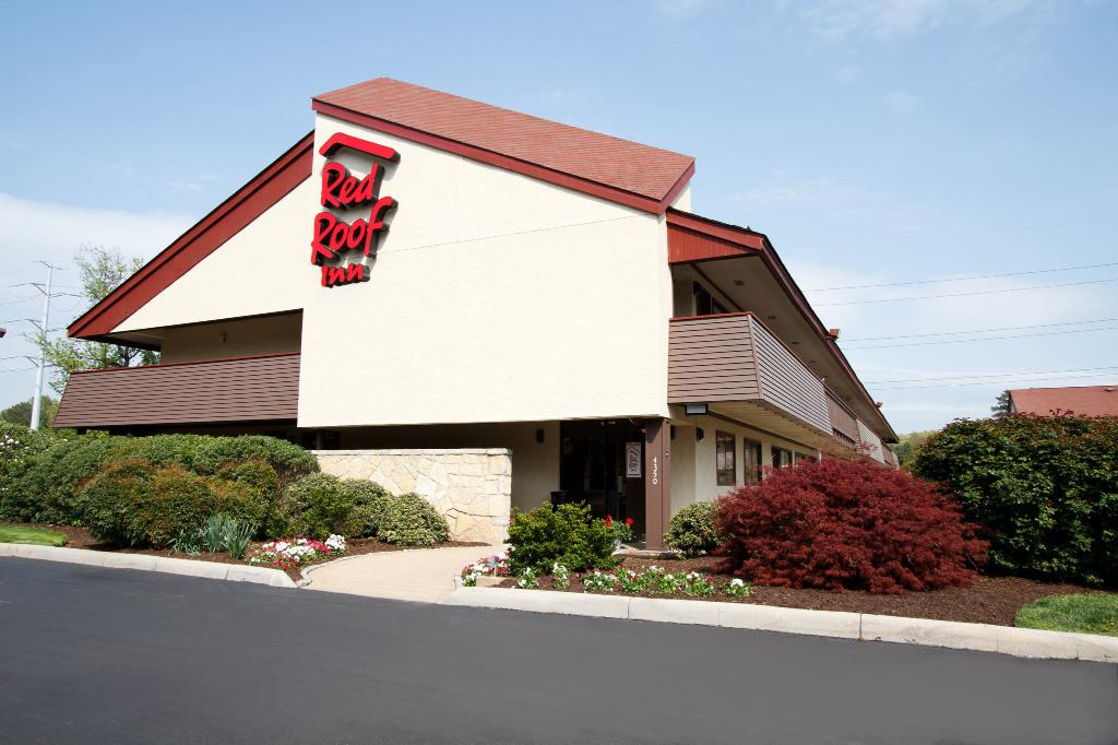 Red Roof Inn - Elkhart