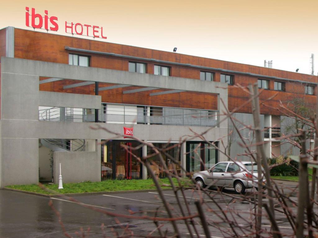 Ibis Rennes Beaulieu