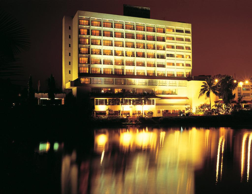 Taj Banjara Hyderabad