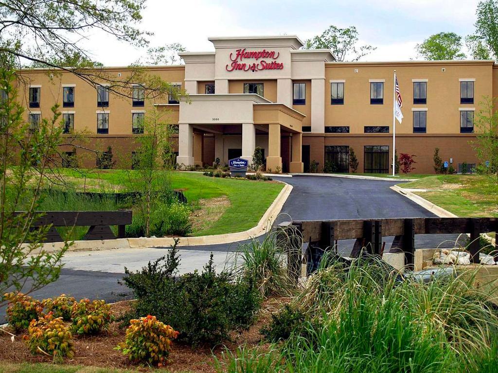 Hampton Inn & Suites - Opelika