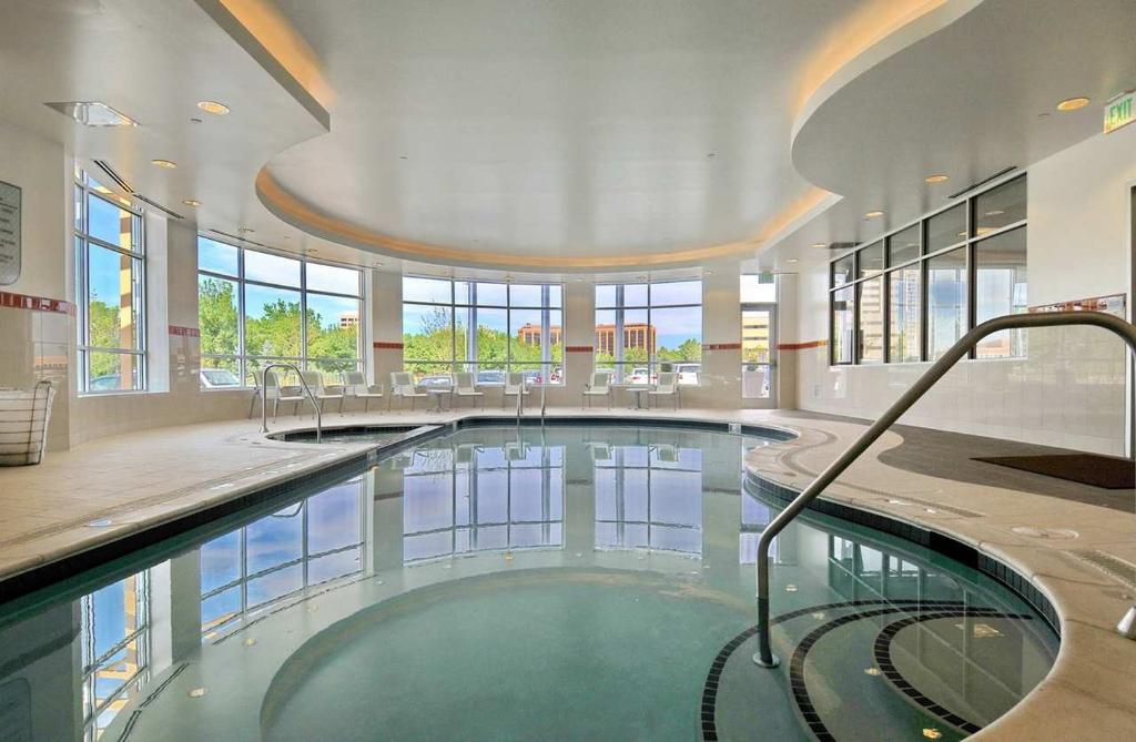 Hilton Garden Inn Denver Cherry Creek