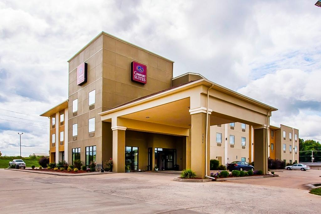 Comfort Suites Jackson/Cape Girardeau