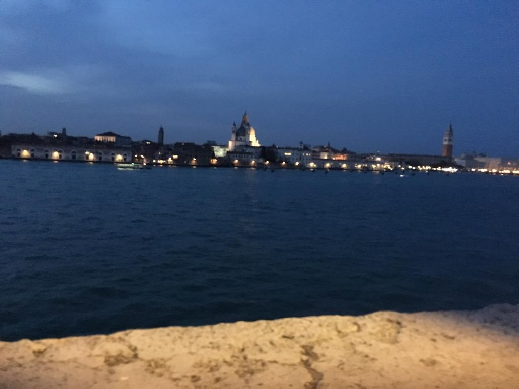 오스텔로 베네치아