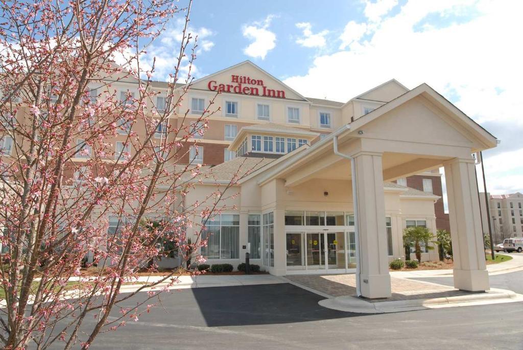 Hilton Garden Inn Charlotte/Concord