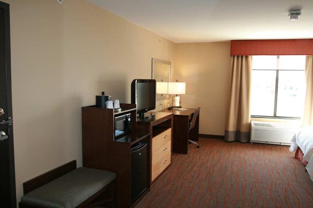 Hampton Inn & Suites Spokane Valley