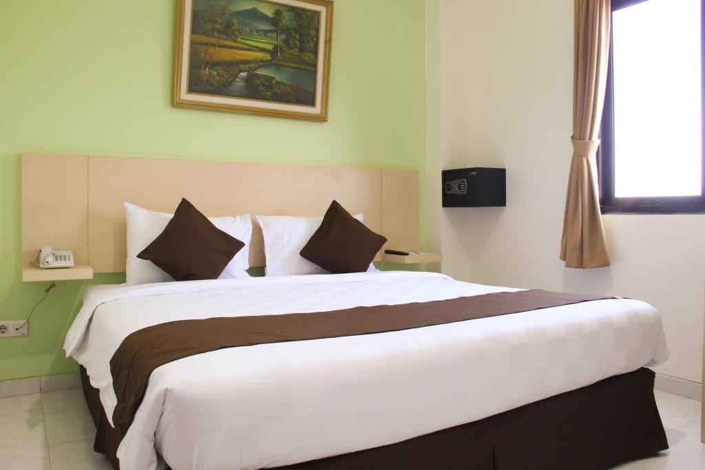 Hotel 88 Mangga Besar